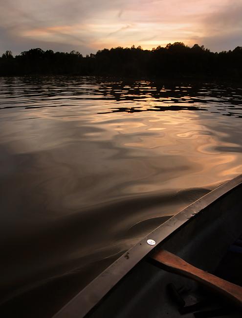 CanoeLakeLandOr