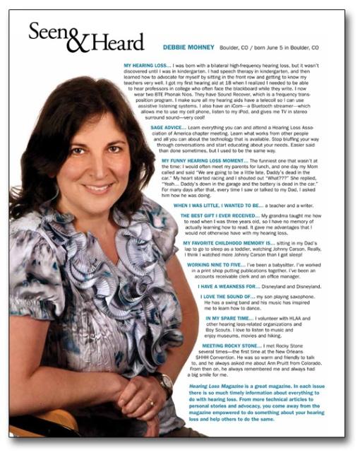 S&H Debbie Mohney