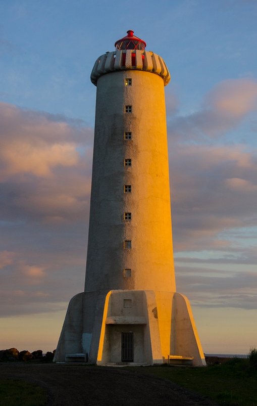 Akranes Lighthouse