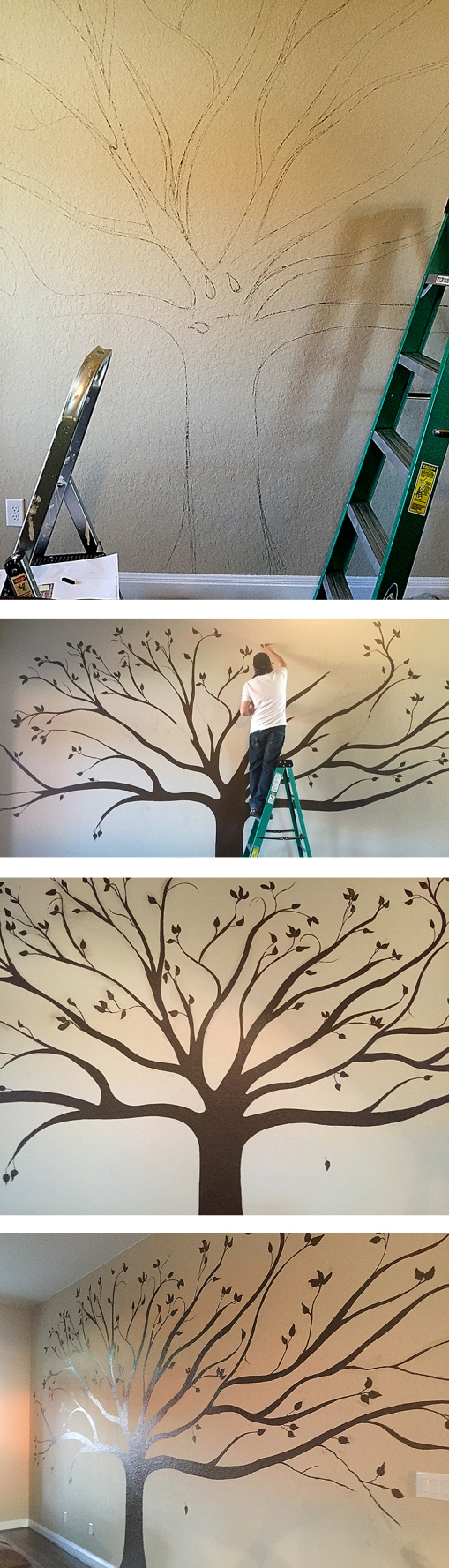 WilliamTreeMural