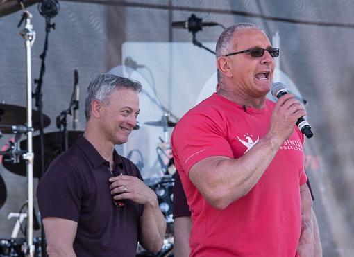 Gary & Robert 1
