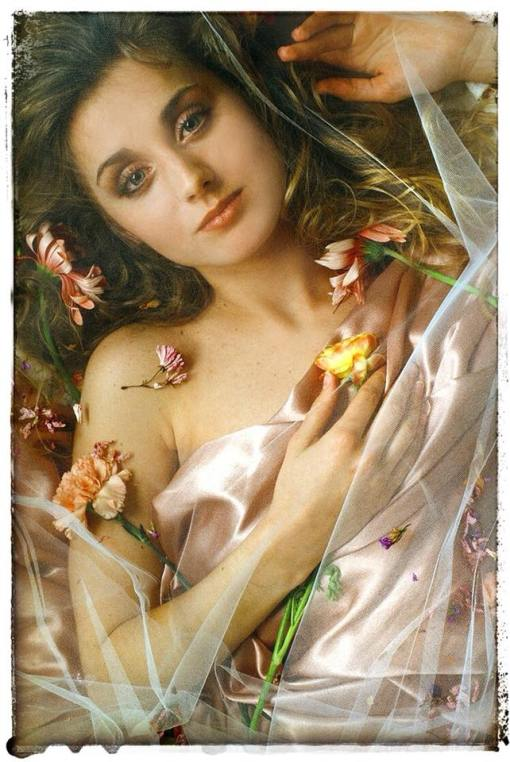 Nicole Garden Fairy