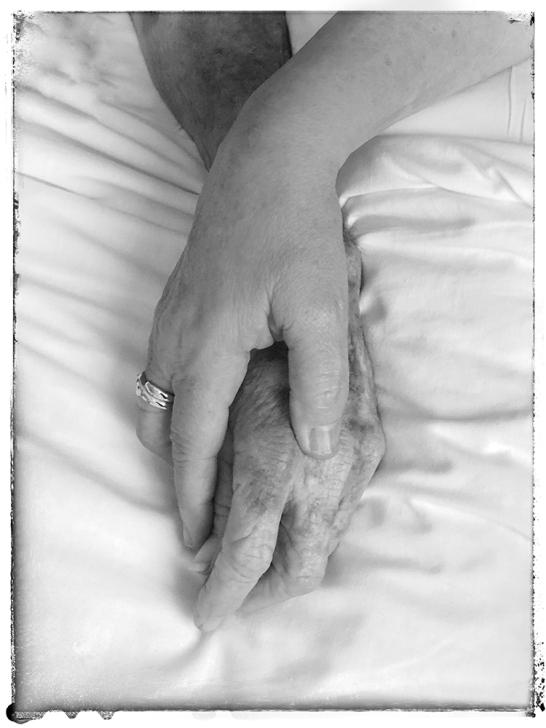 Dad & My Hands